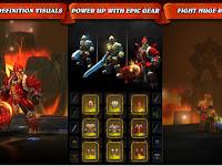 Tap Warriors Tap Tap Jump MOD v1.3.1 APK Unlimited All Full Unlocked Updated