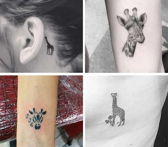 tattoos for girls, finger tattoos,