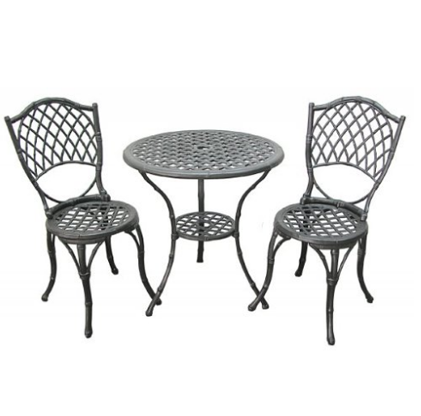Aluminum Patio Dining Chairs in addition Shop The Trend Rattan Furniture furthermore Id F 5886763 also 246009198369899499 further Starfish Glassware. on bamboo wicker furniture