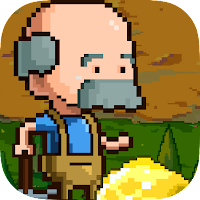Goldcraft: Idle Games Mod Apk