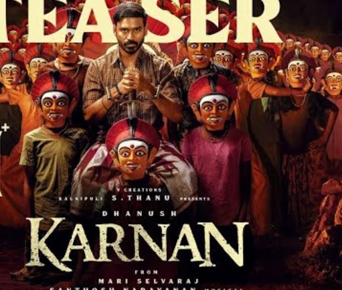 Karnan Movie hindi Dubbed Download Tamilrockers Dhanush Superstar