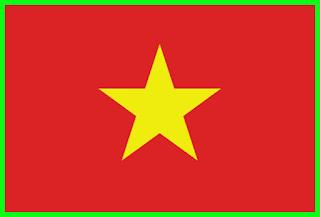 Sekilas Fakta Politik Negara Vietnam