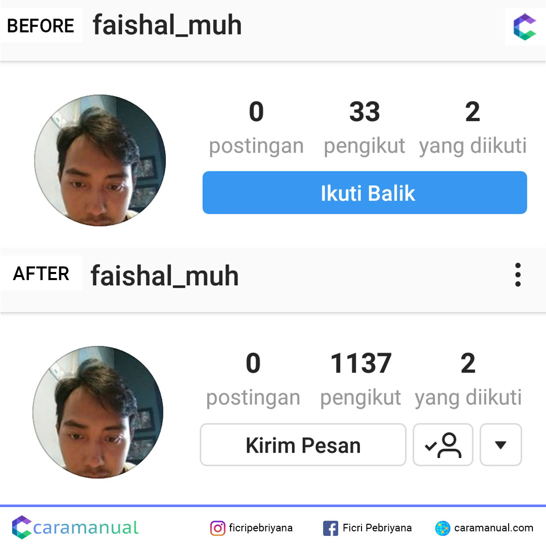 jasa tambah followers instagram 5