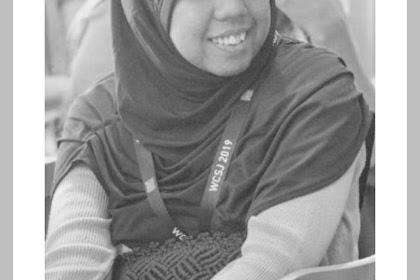 Kisah Inspiratif Dyna Rochmyaningsih, Muslimah Penulis Internasional