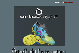 OrtusEight Forte Instinct Boots - PES 2019