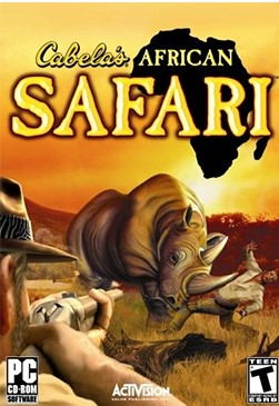 Download MOD Cabela's African Safari ISO CSO Highly Compressed PPSSPP
