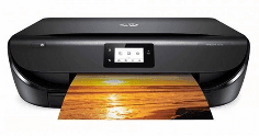 HP ENVY 5010 All-in-One Printer Driver