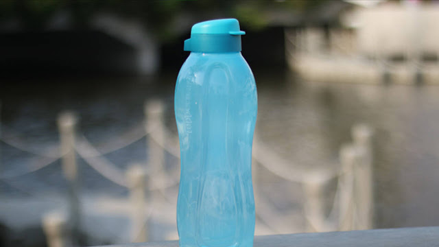 Botol Air Kecil