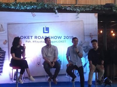 Industri Pariwisata Lampung Tumbuh 58 Persen
