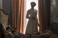 Colin Farrell and Kirsten Dunst in The Beguiled (2017) (12)