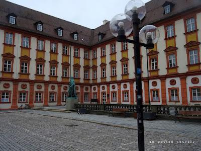 Από το Μπαϊρόιτ / Bayreuth