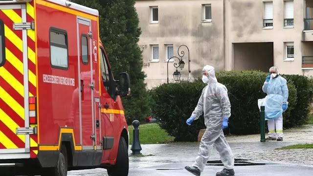 وفاة 10 تونسيين مقيمين في فرنسا بـ فيروس كورونا