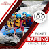 Rafting Sungai Elo Magelang  0813 2707 6559