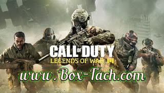 تحميل Call of Duty على الموبايل