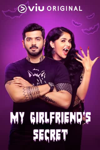 My Girlfriends Secret (2019) Hindi Season 1 Complete 500MB HEVC HDRip 480p x265