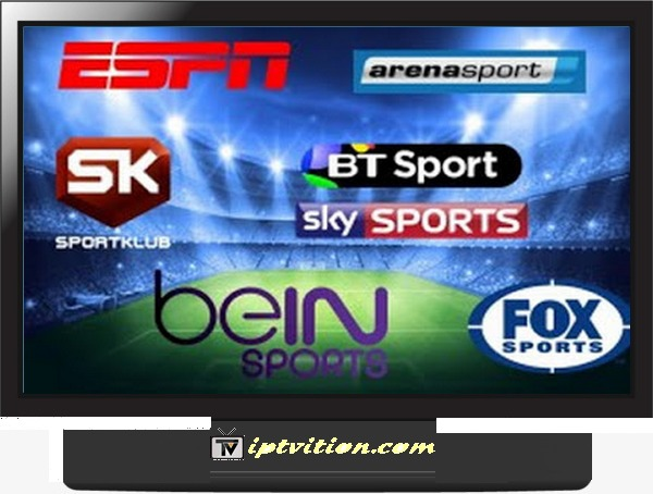 IPTV Sport m3u Channels list_Updated:15-07-2020