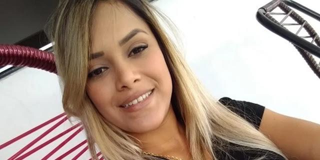 Jovem morre 17 dias após ser baleada pelo ex no interior de MT