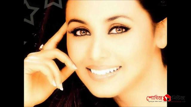রানী মুখার্জি (Rani Mukharji) অভিনয়ে ফিরছেন