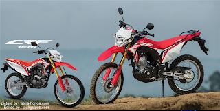 Harga-Motor-Trail-Honda-CRF-150L