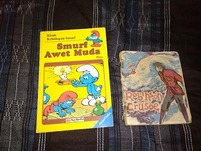 Bagaimana Pentingnya Membaca Buku Anak-anak, buku cerita nak-anak, dongeng anak-anak.