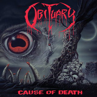 "Obituary - ""Cause of Death"""