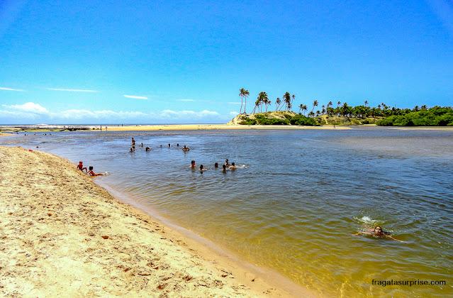 Barra do Itariri, Bahia