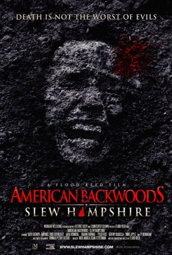 American Backwoods poster