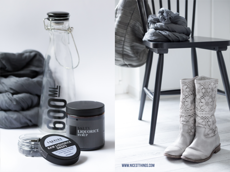 Things to love about January - 5 Gründe, den Januar zu lieben #motivation #january #januar #shopping #haul #stiefel