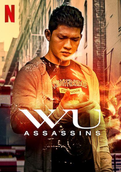 Wu Assassins Hindi Dubbed Hollywood Movies on Telegram