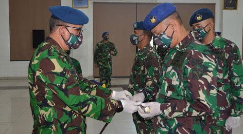 Sumber Siaran Pers Pangakalan Udara TNI AU Supadio