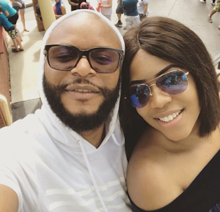 Kaha reveals how he met wife on Instagram and got married to her months later