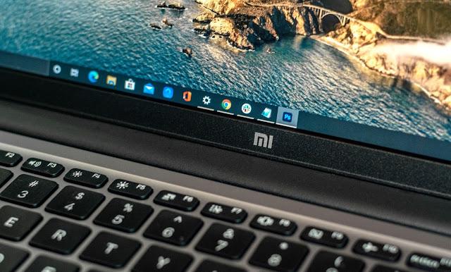Xiaomi Mi Notebook 14 Horizon Edition Review