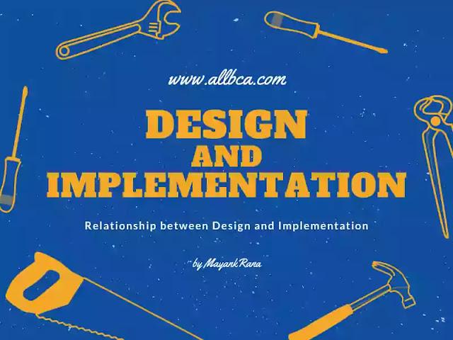 Software-Design-vs-Implementation-www.allbca.com