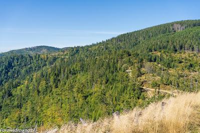 Przełęcz Żłobki
