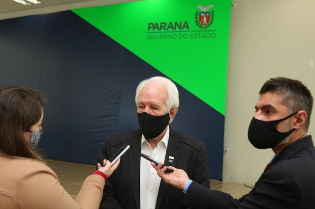 Paraná: Estado lança programa para recuperar economia dos municípios