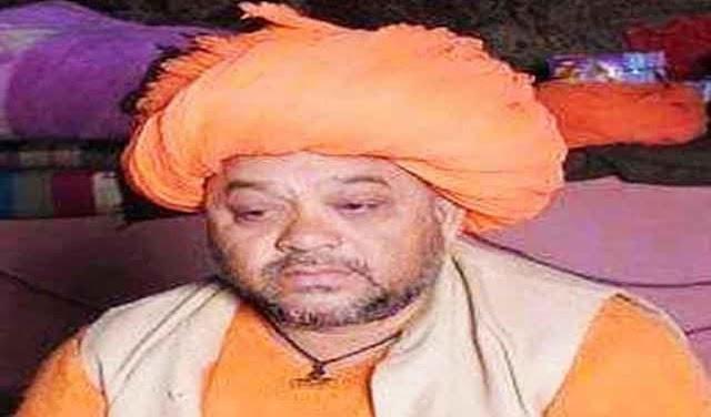 हिमाचल: कुंभ से लौटे थे 40 साल गुफा में रहने वाले बाबा भारती, कोरोना से हुआ निधन