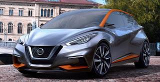 2020 Nissan Micra Review, prix et date de sortie Rumeur - 2020 Nissan Micra