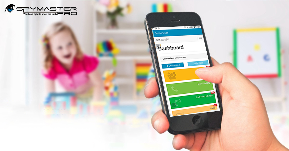 iphone apps to track your kids