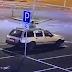 В Києві п'яний чоловік не зміг вкрасти автіку, тому просто заснув на задньому сидінні - сайт Голосіївського району