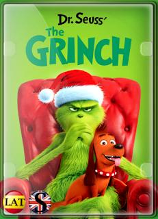 El Grinch (2018) FULL HD 1080P LATINO/INGLES