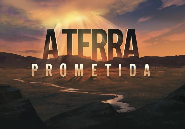Resumo da novela A Terra Prometida 03/03/2017 a 13/03/2017