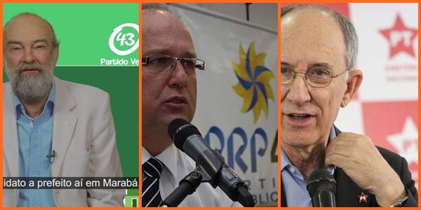 Partidos pagam salários de até R$ 27 mil a seus dirigentes