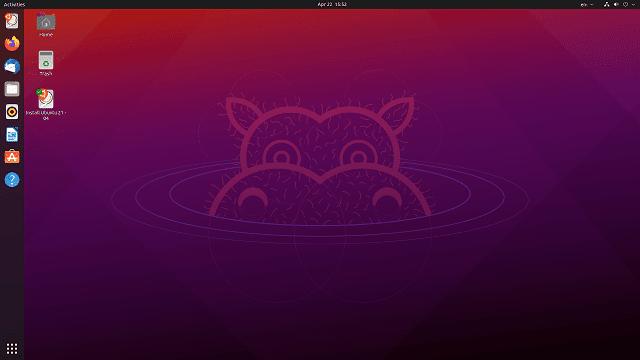 الاصدار الجديد من نظام التشغيل يوبنتو النسخة 21.04 ويدعم الـ Active Directory