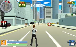 Jogar GTA Miami Crime online grátis