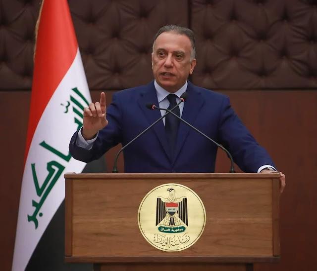 رئيس الوزراء يعلن عن قرب إطلاق حملة لـ إعادة السيطرة على المنافذ الحدودية؟