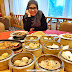 All You Can Eat Dimsum Buffet di Hotel BlueWave Shah Alam