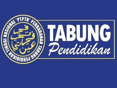 Notis Penangguhan Bayaran Balik PTPTN Sehingga 30 September 2020 Kesan Wabak COVID-19