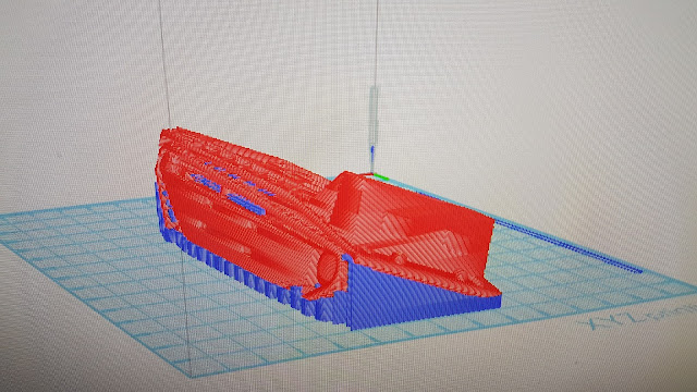3D PRINT LVT1