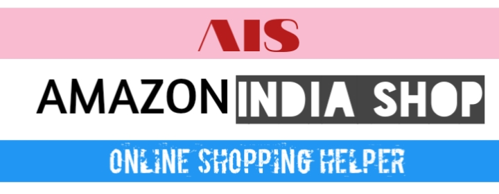 AmazonIndiaShop:-A online shopping helper.