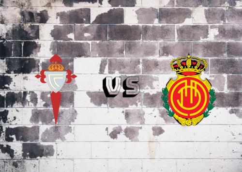 Celta de Vigo vs Mallorca  Resumen